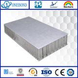 Los paneles de panal de aluminio para muro cortina de paneles sándwich