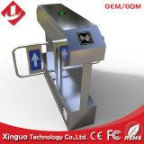 Cancello automatico caldo del treppiedi della barriera dell'acciaio inossidabile RFID di vendita