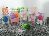 biodegradierbares kosmetisches Verpacken für Puderhauch