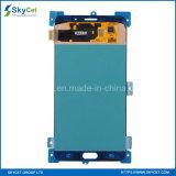 Affichage à cristaux liquides initial neuf de mobile d'OEM pour l'étalage d'écran tactile de Samsung A9