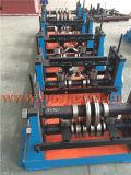 Worhty chinois achetant le roulis en acier galvanisé perforé par acier promotionnel de matériaux de construction de construction de Decking formant la machine