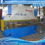 Eficiência elevada e elevada precisão da maquinaria do freio da imprensa do CNC de Atuomaitic da placa do tipo do metal