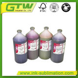 Itanlity Quality J-Teck Sublimation Encre pour Jumbo Roll Sublimation Paper