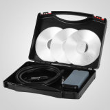 Scanner OBD2 VAS 5054A Oki Fullchip Odis V3.0.3 d'outil de diagnostique de Bluetooth pour VW