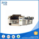 2 capas de papel autocopiativo la máquina de corte