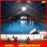 1000 Leute-Badminton-im Freiensport-Zelt 40m x 60m Riese Temperary