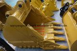 La fuente China hizo el compartimiento de la roca de 12ton Exavator