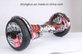 [بمو] 2 عجلة نفقة ميزان [سكوتر] متين [كروسّ-كونتري] [هوفربوأرد] [بلوتووث] زاويّة لوح التزلج كهربائيّة