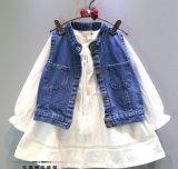 Faldas de la muchacha