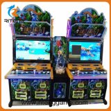 Casino Slot Game Machine Fish Hunter Jeux pour Gaming Center