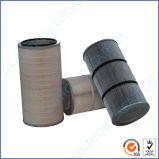 Плиссированный патрон фильтра газовой турбины фильтра патрона воздуха (GT 0968)