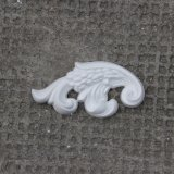 Onlay Hn-S039A&B do poliuretano do ornamento do plutônio do Applique do plutônio