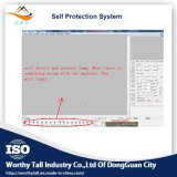 Автоматическая система ЧПУ лист гибочный станок для резки