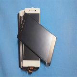 Teléfono móvil LCD para la mini asamblea de pantalla de visualización de Sony Xperia Z1
