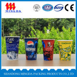 Taza de café caliente del papel de la venta, taza de papel de consumición caliente