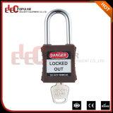 Padlock безопасности замка обеспеченностью цвета Loto 38mm по-разному