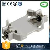 Support de batterie instantané de batterie Cr2032-6