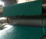 ESD van het laboratorium Antistatische Cleanroom RubberMat voor Lijst/Vloer