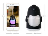 Humidificateur Shaped du pingouin mini USB à vendre, diffuseur d'arome d'USB