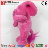 Jouet éléphant en peluche peluche pour bébé / enfant