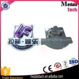 Insignes mous de Pin d'émail en métal fait sur commande d'usine pour les cadeaux promotionnels