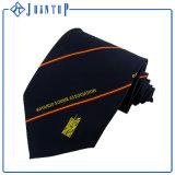 方法高品質のSbrightによって着色されるトライプによって編まれる絹のネクタイ