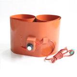 подогреватель кремния барабанчика печного топлива 240V резиновый для масляного бака