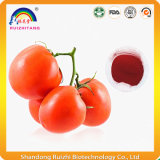 Extrait de tomate avec 10% de lycopène