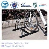 Cremalheira de indicador da bicicleta para a cremalheira de indicador da bicicleta da garagem para a promoção