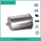 Пленочный конденсатор полиэфира Cbb65 Anti-Explosion Matallized