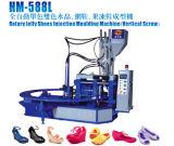 Dreheinspritzung-formenmaschine für Gelee-Schuhe