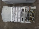 Gas-Warmwasserbereiter-Glaspanel-Digitalanzeige (JSD-GD18)