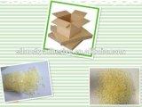 Closing de carton de colle et adhésif de Metallocene de fermeture des caisses