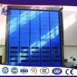 Puerta rápida -27/CE certificado