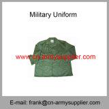 F1 единообразных-F2 Uniform-Fatigue Uniform-Working Uniform-French военную форму
