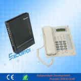 Système d'interphone MK308 PBX pour restaurant