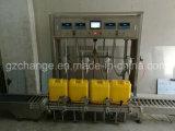Lotion pour le shampoing détergent automatique Machine de remplissage