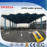 Uvss sob o sistema de vigilância Uvis do veículo (detetor ilegal da inspeção)