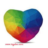 デジタルによって印刷されるホーム織物の虹のクッション