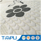 St-Tp72 40% Viscose 60% Poly Mattress Têxtil Tela Anti Dustmite