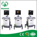 Farben-Doppler-Ultraschall-Scanner der My-A034b Förderung-medizinischer Laufkatze-2D/3D/4D für heißen Verkauf