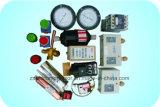 luftkühlung-Kompressor-Luft-Trockner der Leistungs-100HP Hochtemperatur