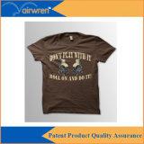 よい価格A4のサイズのデジタルTシャツの印字機Haiwn-T400プリンター