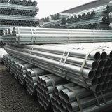 Трубы GR гальванизированные b ERW ASTM A53 A500 BS1387