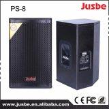 Altavoz/altavoz profesionales de la etapa del precio de fabricante PS-8