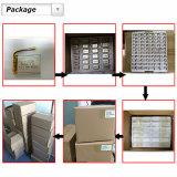 452540 UL de 3.7V 400mAh recargable de polímero de litio polímero de litio batería Lipo