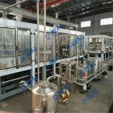 Machine de remplissage de jus de pâte fabriquée en Chine