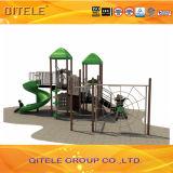 Kind-Spielplatz-Geräten-Spielplatz-gesetzter Kind-Spielplatz