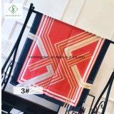 2017 90*180cm самая новая напечатанная повелительница Шелк Шарф способа шали