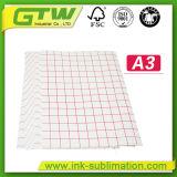 Размера A3 140 GSM лампа футболка бумаги для передачи 100% хлопок текстильной печати